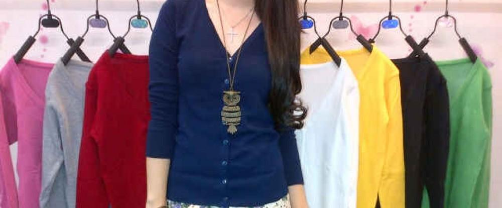 jual baju murah berkualitas, jual baju korea import asli, jual baju
